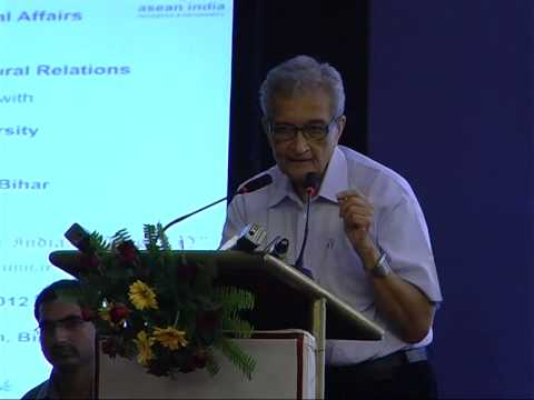 Civilization Dialogue between India & ASEAN