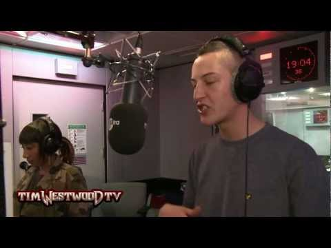 Westwood - Devlin *HOT* Freestyle