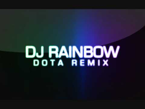 Basshunter DOTA  Remix [Dj Rainbow Remix]