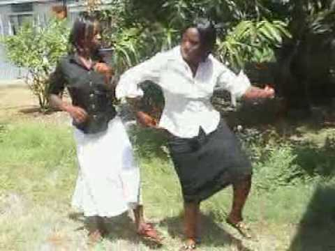 Kikuyu Gospel - Baba Twehererie Ngigi - Trizah Wambui