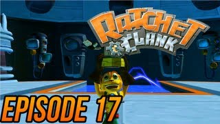 Ratchet and Clank (HD Collection) - Episode 17