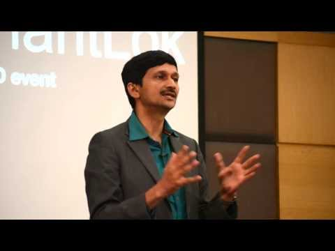 The ingredients for being an all rounder: Vivek Atray at TEDxSushantLok