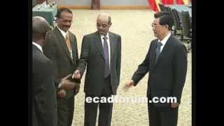 "Poem dedicated to Meles Zenawi ""ebakwon ymutu"" Henok Yeshitla"