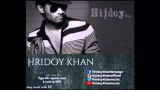 Dewana by hridoy khan