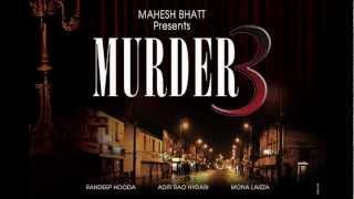 Murder 3 Trailer (OFFICIAL)