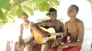Kanaval 2009 Delivre Haiti
