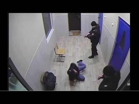 Бандиты в погонах. Беларусь. Удар под дых всей системе