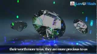 Diamonds of Muslims