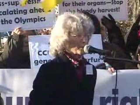 Human Rights Torch Relay - Hopkinton - Boston