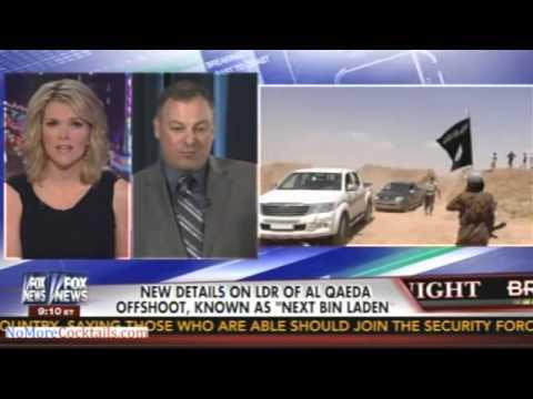 ISIS Terror Leader Abu Bakr al-Baghdadi Was Released By Obama In 2009