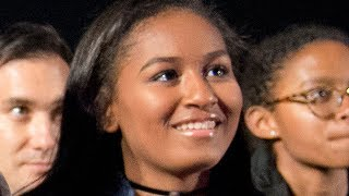 The Untold Truth Of Sasha Obama