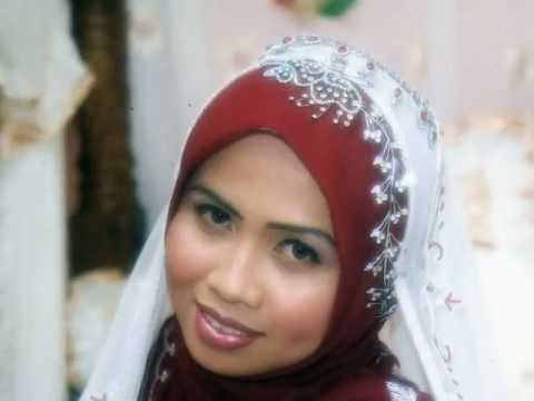 Nora Bridal Creation (Malaysia) : Muslimah Bride-Nude Make Over by Nora Aziz