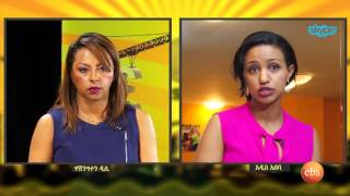 Investors Cafe: Interview With W/ro TesdeniaMekbeb on Manufacturing & Export in Ethiopia