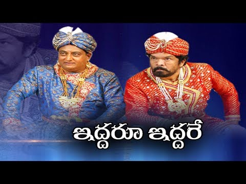 Exclusive Interview with Posani Krishna Murali and Prudhvi Raj - Watch Exclusive