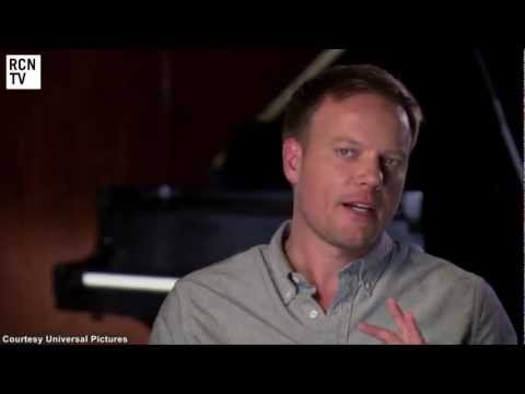 Pitch Perfect Director Jason Moore Interview