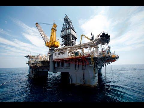 Obama Proposes MASSIVE Offshore Drilling On 92 Million Acres