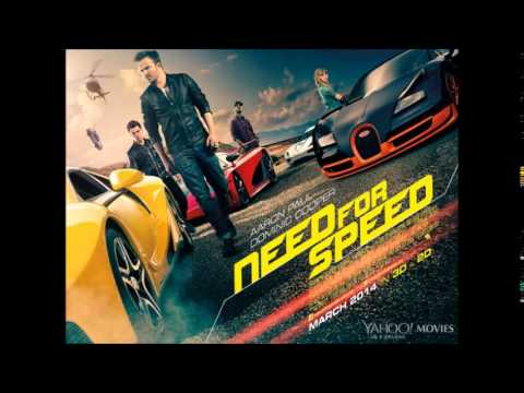 Movie Ticket Archive Review. Need For Speed