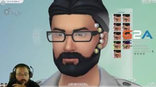 The Sims 4 [ #4 ] - Jahrein