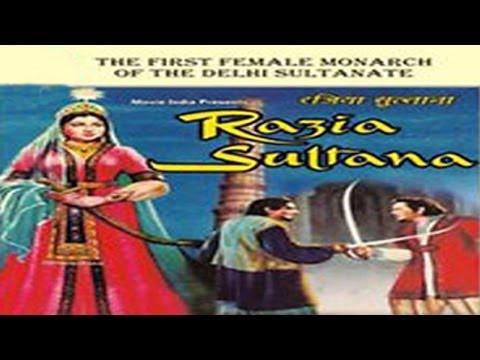 RAZIA SULTAN - Jairaj Nirupa Roy