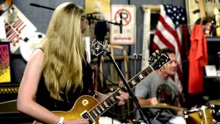 Joanne Shaw Taylor 39 Diamonds In The Dirt 39 Second Story Garage