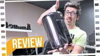 Mac Pro (Late 2013) - Review - HD