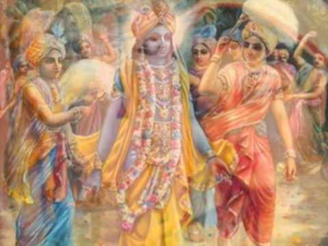 Krishna Bhajan: Mere To Giridhar Gopal