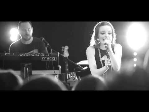 CHVRCHES - Lies (Live)
