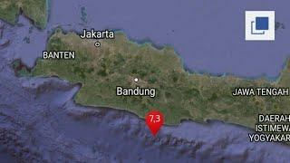Download Lagu Detik-Detik Gempa Jawa Barat (tasikmalay) 16/12/2017 Gratis STAFABAND