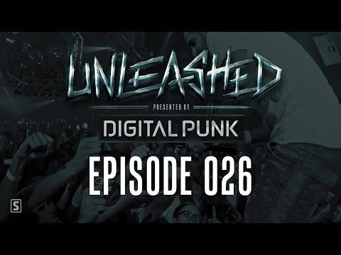 026 | Digital Punk - Unleashed