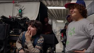 Stranger Things 2 | Backstage