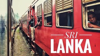 Sri Lanka: documentario di viaggio