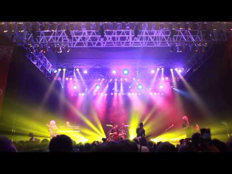 Air Supply Concert in Bandung (Klip 7)