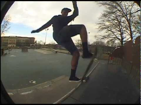Ishod Wair at Whitehall