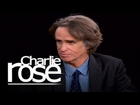 Charlie Rose - Jay Roach