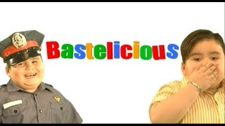 BASTELICIOUS (FULL SONG WITH LYRICS)