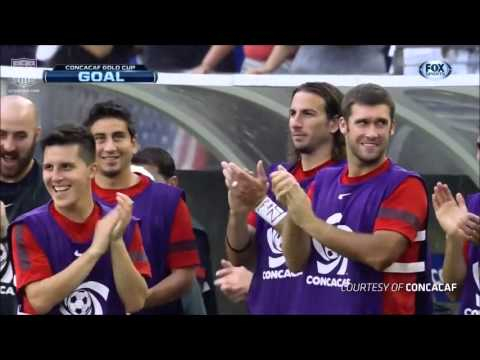 The Landon Donovan Comeback Mixtape: Gold Cup 2013 Edition