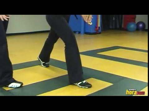 Para tonificar las piernas