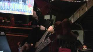 ADRENALINE MOB - Coverta (Studio Footage)