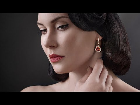 Jewelry Modeling Photography Workshop: Model + jewelry = Great images that sell!