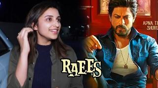 download lagu Parineeti Chopra REACTS On Shah Rukh Khan's Jab Harry gratis