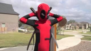 Ютуб супергерои драки