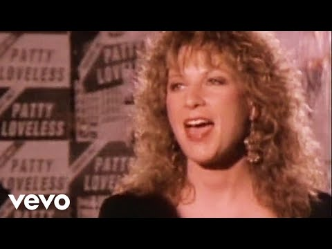 Patty Loveless - Chains