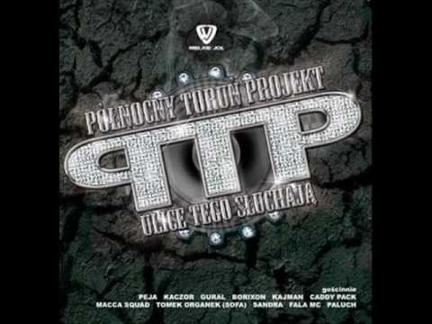 12. PTP - Toruń Poznań Feat. donGuralesko, Peja, Kaczor, Paluch