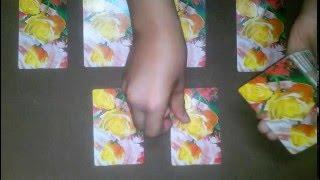 বাংলা কার্ড ম্যাজিক এন্ড ট্রিকস - Bangla card magic & tricks (Ep-1)