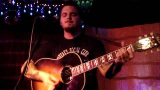 Dustin Kensrue - Round Here (Counting Crows)