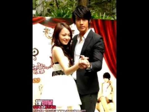 Taiwanese Couples (s.h.e Zen Me Ban) video