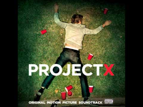 Soundtrack - 01 Trouble On My Mind - Project X