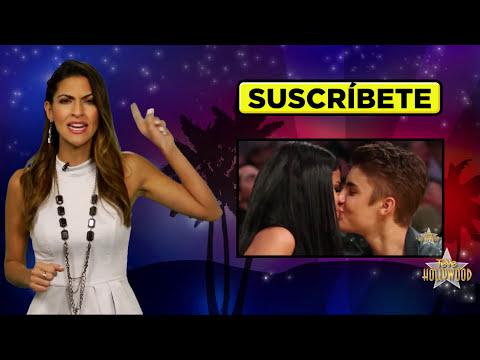 Justin Bieber & Selena Gómez JUNTOS & Besándose en Instagram!