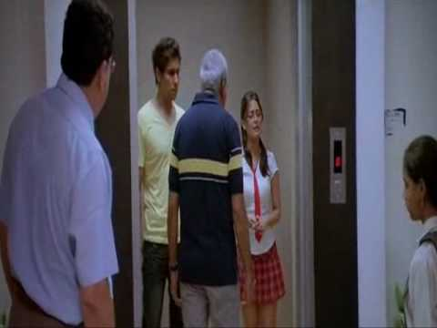 Riya Sen School Girl video