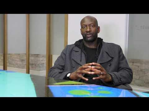 Akin Omotoso - Facing Obstacles